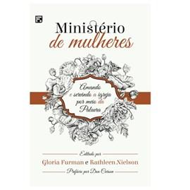 Ministério de Mulheres | Gloria Furman