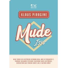Mude Isso | Klaus Piragine