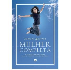 Mulher Completa | Samara Queiroz