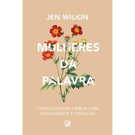 Mulheres da Palavra | Jen Wilkin