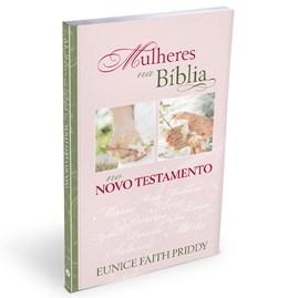 Mulheres na Bíblia No Novo Testamento