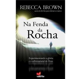 Na Fenda da Rocha | Rebecca Brown