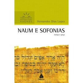 Naum e Sofonias | Comentário Expositivo de Hernandes Dias Lopes