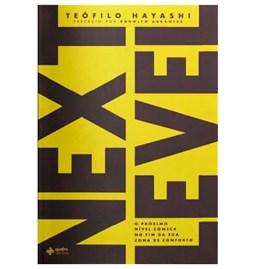 Next Level | Teofilo Hayashi