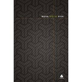 Nova Bíblia Viva Cross | Letra Normal | Capa Dura