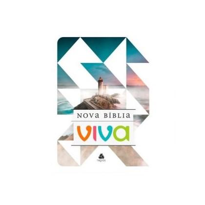 Nova Bíblia Viva | NBV | Farol
