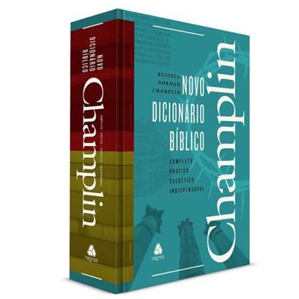 Novo Dicionário Bíblico | R. N. Champlin