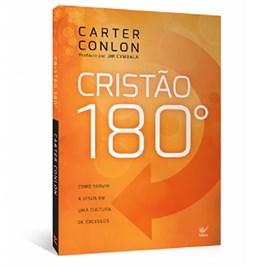 O Cristão 180 | Carter Conlon