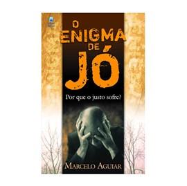 O Enigma de Jó   Marcelo Aguiar