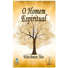 O Homem Espiritual | Watchman Nee | (Vol 2)