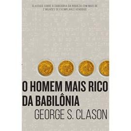 O Homem Mais Rico da Babilônia   George S Clason