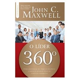 O Líder 360° | John C. Maxwell