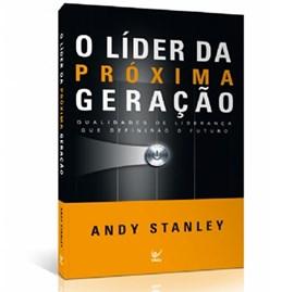 O Líder da Próxima Geração | Andy Stanley