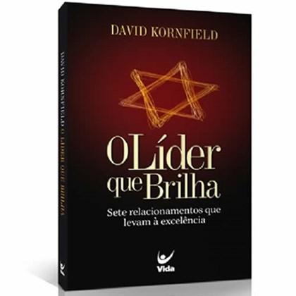 O Líder Que Brilha | David Kornfield