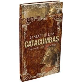 O Mártir Das Catacumbas | Box Para Presente