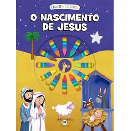 O Nascimento de Jesus | Ciranda Cores