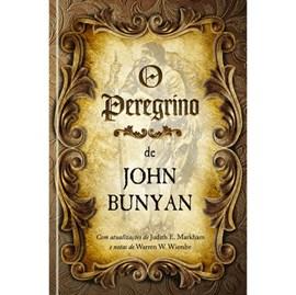 O Peregrino | Capa Dura | John Bunyan