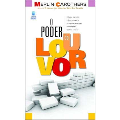 O Poder do Louvor | Merlin Carothers