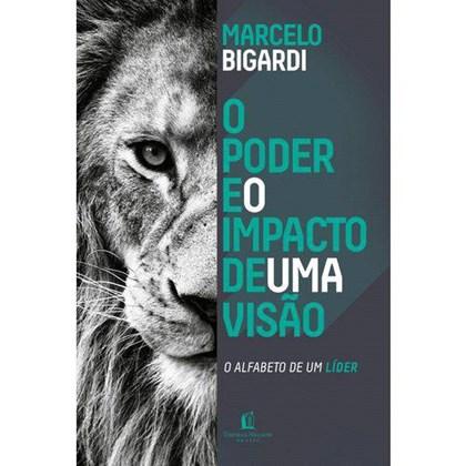 O Poder e o Impacto de uma Visão | Marcelo Bigardi