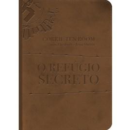 ORefúgio Secreto | Coerrie Ten Boom | Versão Luxo