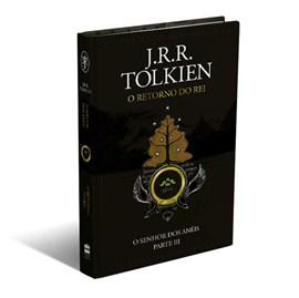 O Retorno do Rei   O Senhor dos Anéis   J. R. R. Tolkien