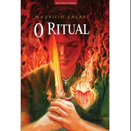 O Ritual | Maurício Zágari
