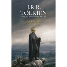 Os Filhos De Húrin   J.R.R Tolkien