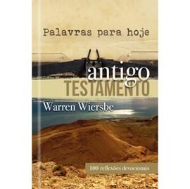 Palavras Para Hoje | Antigo e Novo Testamento | Box Para Presente