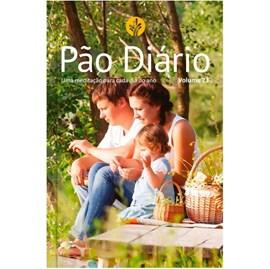 Pão Diário Vol. 23 | Brochura Família