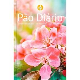 Pão Diário Vol. 23 | Brochura Feminina