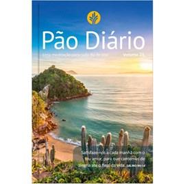 Pão Diário Vol. 23 | Brochura Paisagem