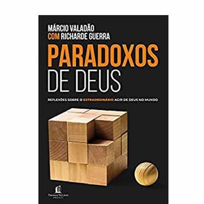 Paradoxos de Deus | Márcio Valadão