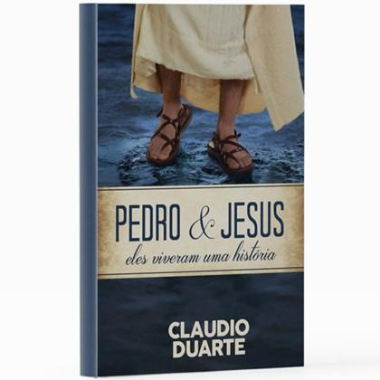 Pedro e Jesus | Pr. Cláudio Duarte