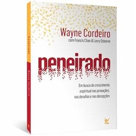 Peneirado | Wayne Cordeiro
