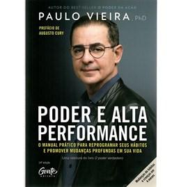 Poder e Alta Performance   Paulo Vieira