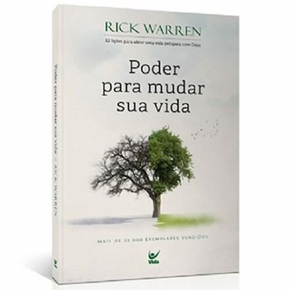 Poder Para Mudar a Sua Vida | Rick Warren