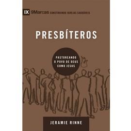Presbíteros | Série 9 Marcas | Jeramie Rinne