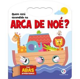 Quem Está Escondido na Arca de Noé?   Susie Brooks