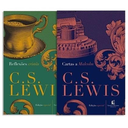 Reflexões cristãs e Cartas a Malcolm   C. S. Lewis
