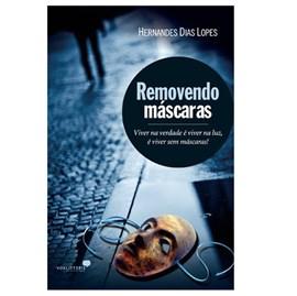 Removendo Máscaras   Hernandes Dias Lopes