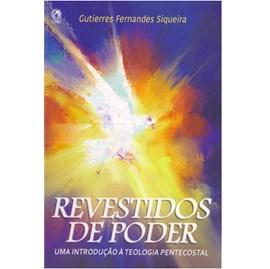 Revestidos de Poder | Gutierres Fernandes Siqueira
