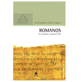 Romanos | Comentários Expositivo | Hernandes Dias Lopes