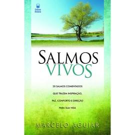 Salmos Vivos | Marcelo Aguiar