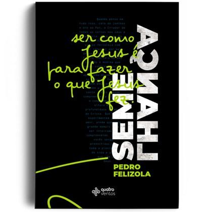 Semelhança | Pedro Felizola