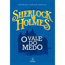 Sherlock Holmes | O Vale do Medo | Arthur Conan Doyle