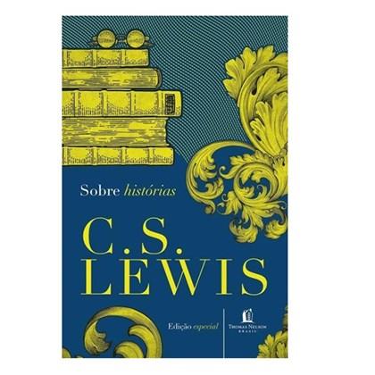 Sobre Histórias | C. S. Lewis