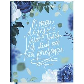 Sua Bíblia Anote Meu Desejo | NVI | Letra Normal | Capa Dura