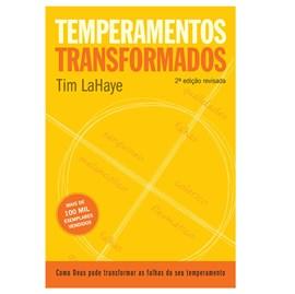 Temperamentos transformados   Tim LaHaye