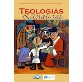 Teologia e Literaturas | Eliana Yunes