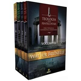 Teologia para Pentecostais   Walter Brunelli